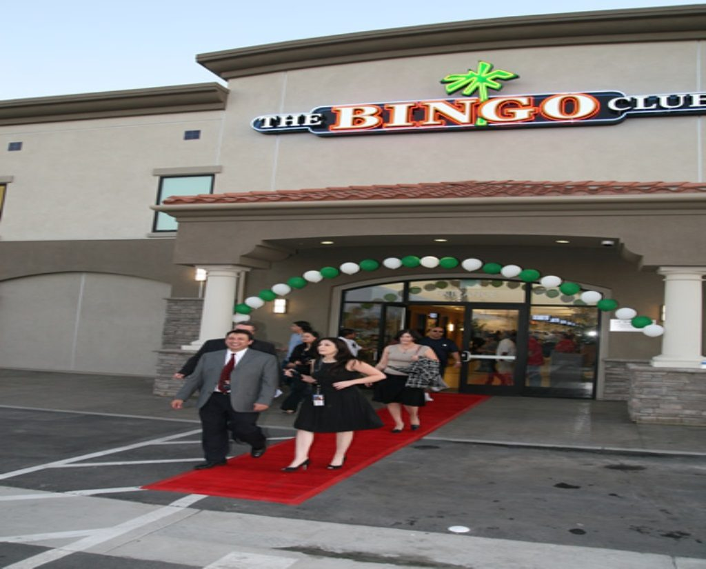 Club Casino Honolulu