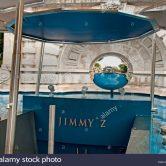 Jimmy's Casino Shuttles