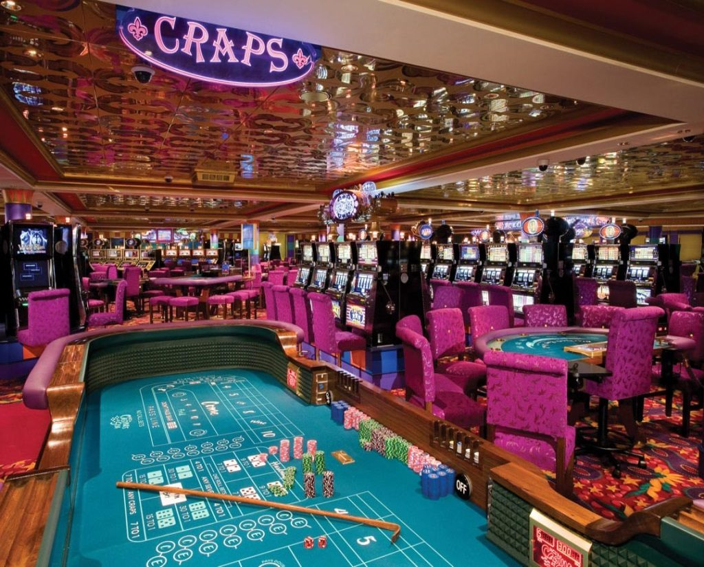 Casinoclub Casino
