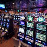 Creek Casino Montgomery