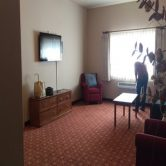 Clearwater River Casino & Lodge