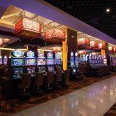 Casino of the Sun