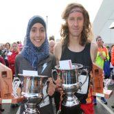 Winners Bradley