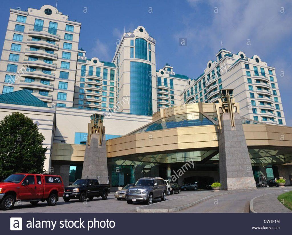 Machance casino bonus