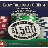 500 Club Casino Clovis