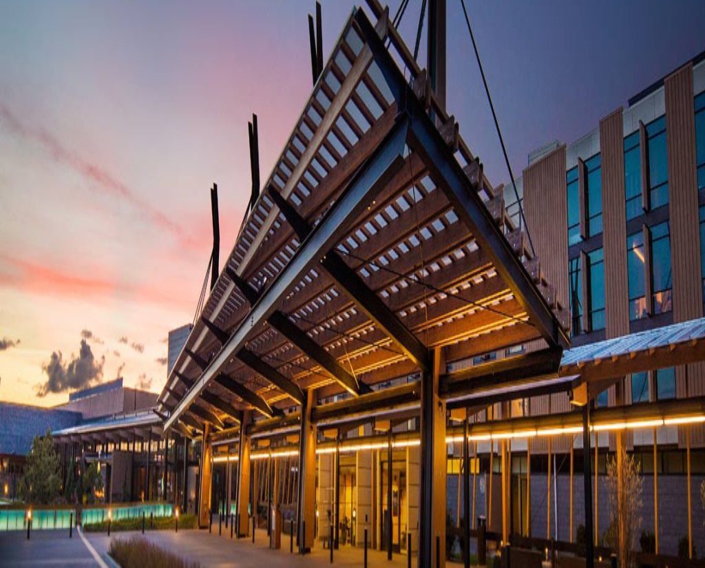 Coeur dalene casino resort and hotel casino review new york times