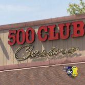 500 Club Casino Clovis