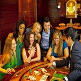 Harrington Raceway & Casino