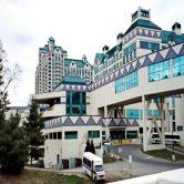 Foxwoods Resort Casino, Mashantucket