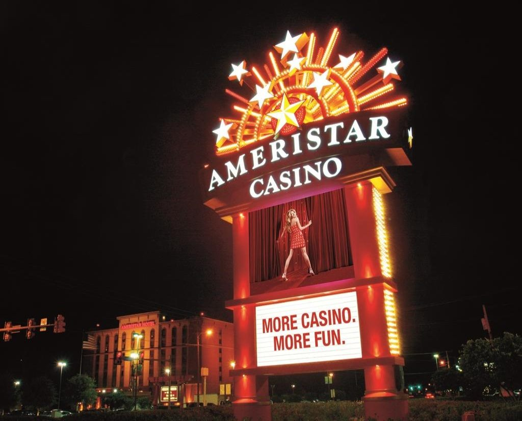Usa Freeplay Casinos