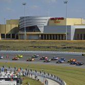 Hollywood Casino at Kansas Speedway
