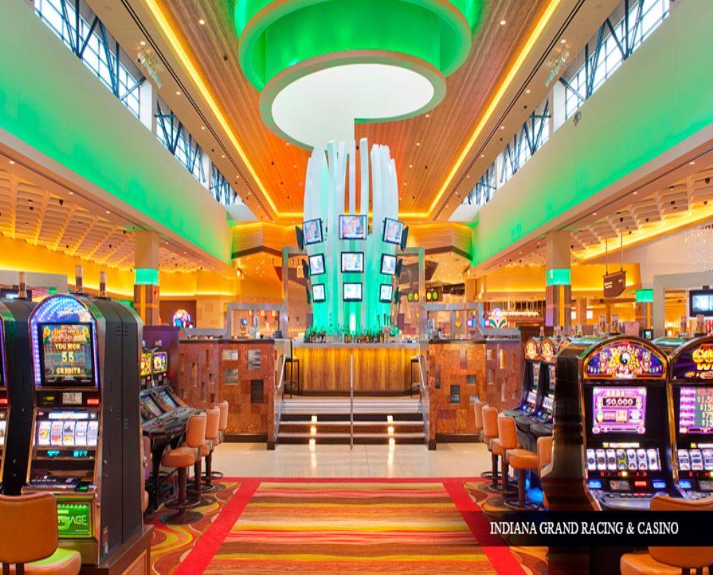 racing casino