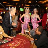 Ofxord Casino