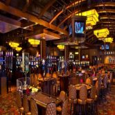 Casino in the Worth County, Iowa