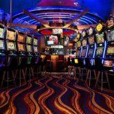 4 Bears Casino & Lodge