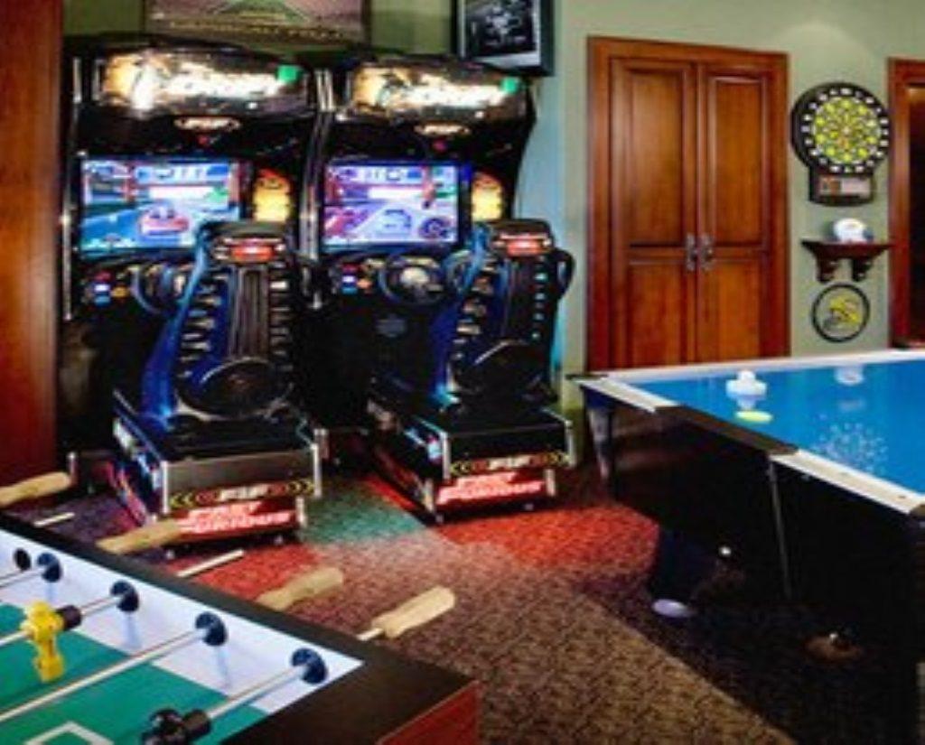 Casino Games Rental