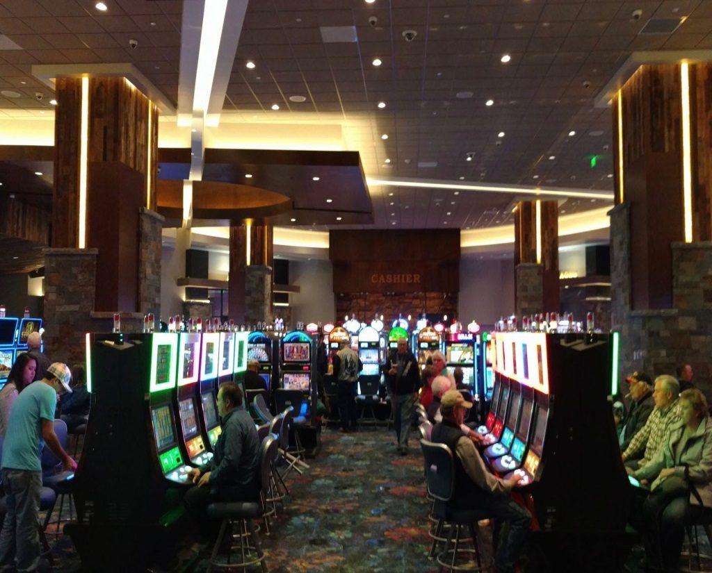 Betfair casino mobile online