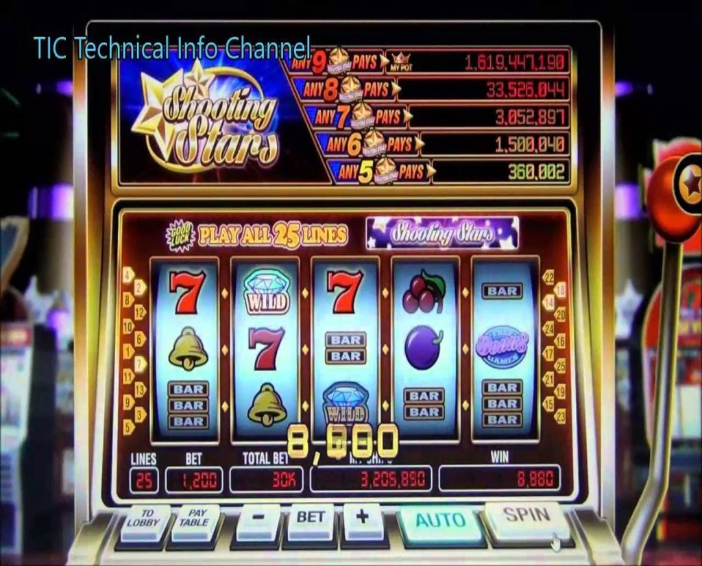 Osage casino free play spin the wheel