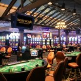 Kickapoo Lucky Eagle Casino Hotel