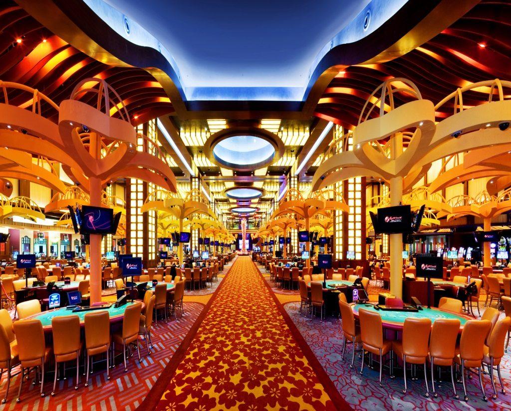 York Casino