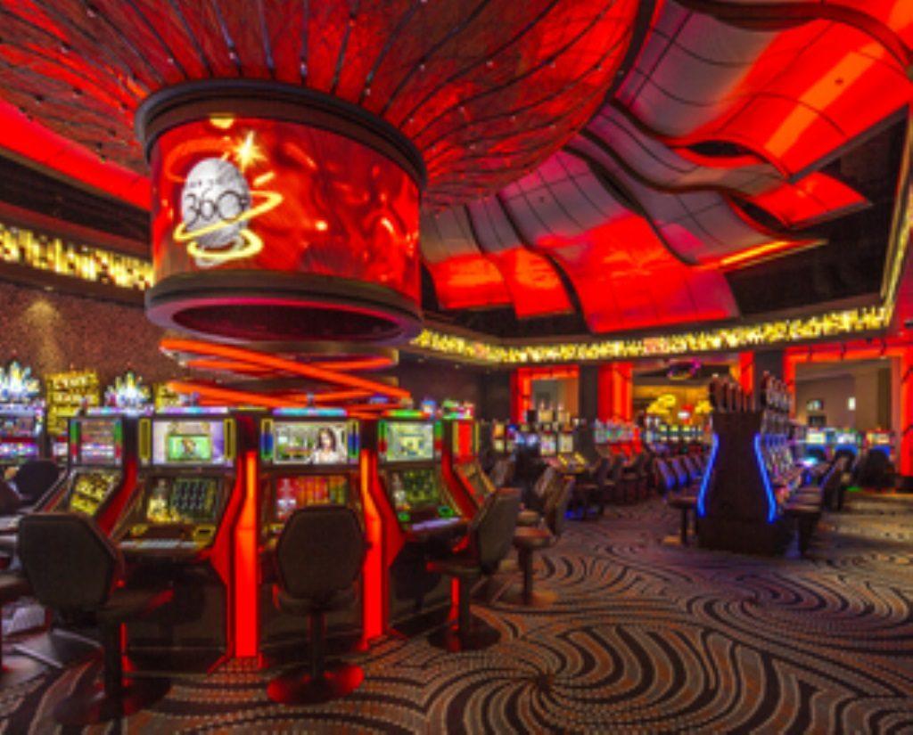 777 Casino Ave Thackerville Ok 73459