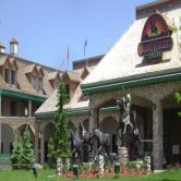 Prairie Knights Casino and Resort