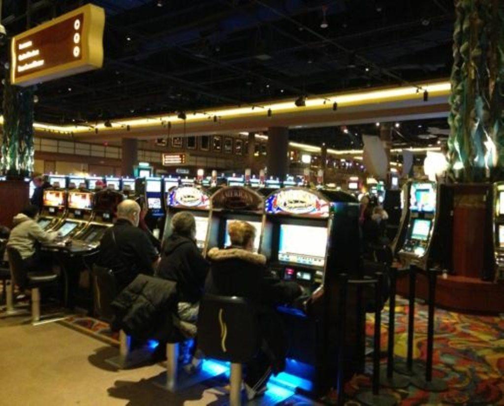 Play free igt casino slots