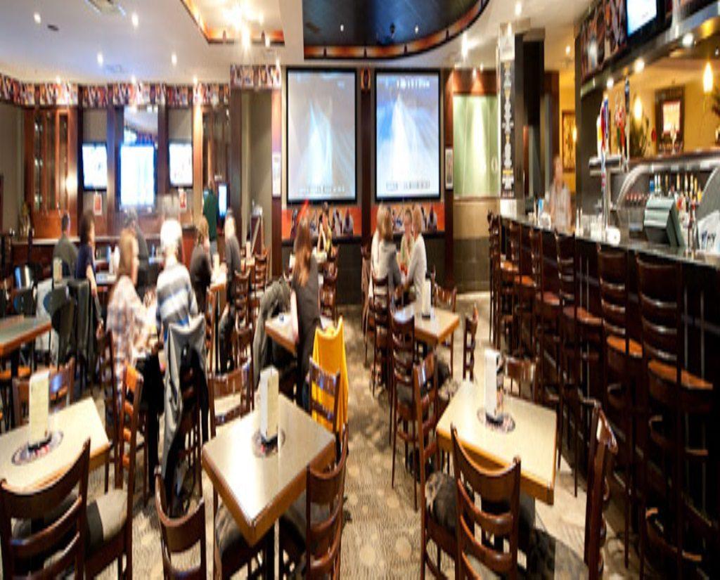 Casino Sports Bar