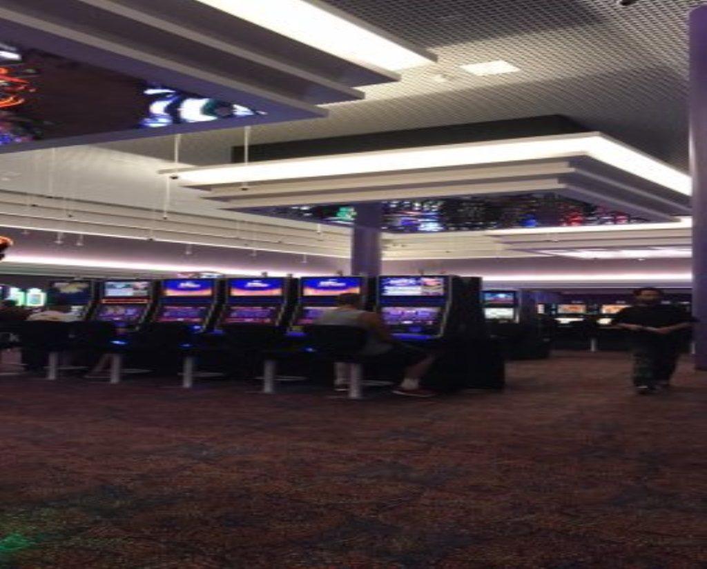 Casino hotels near me