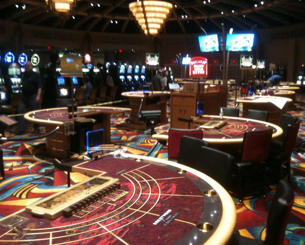 Hollywood Casino Charlestown