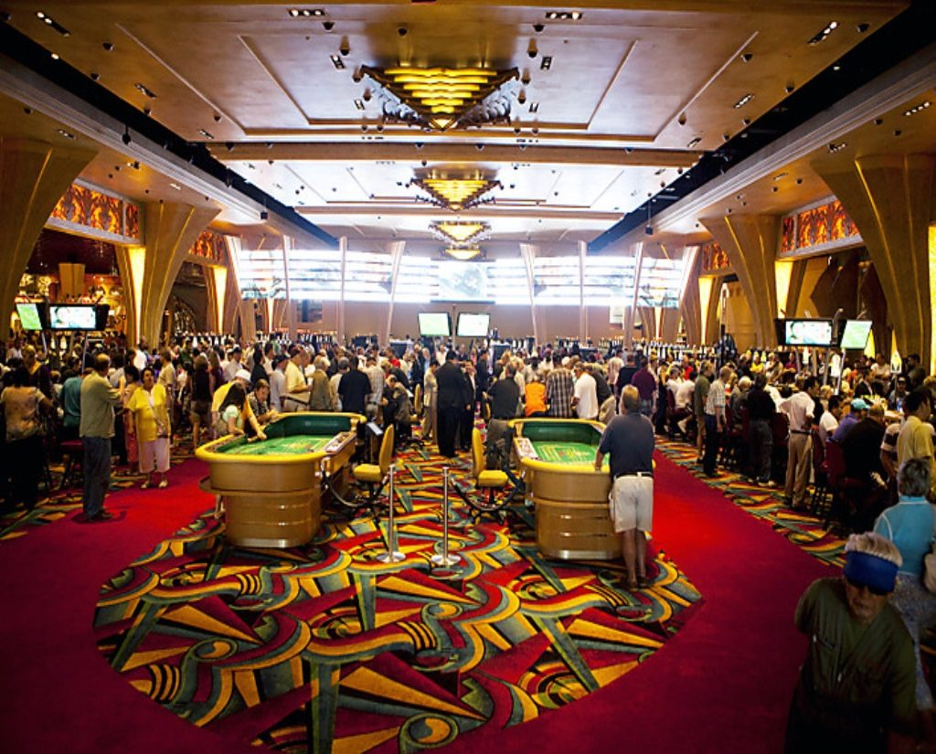 Hollywood Casino Charles Town