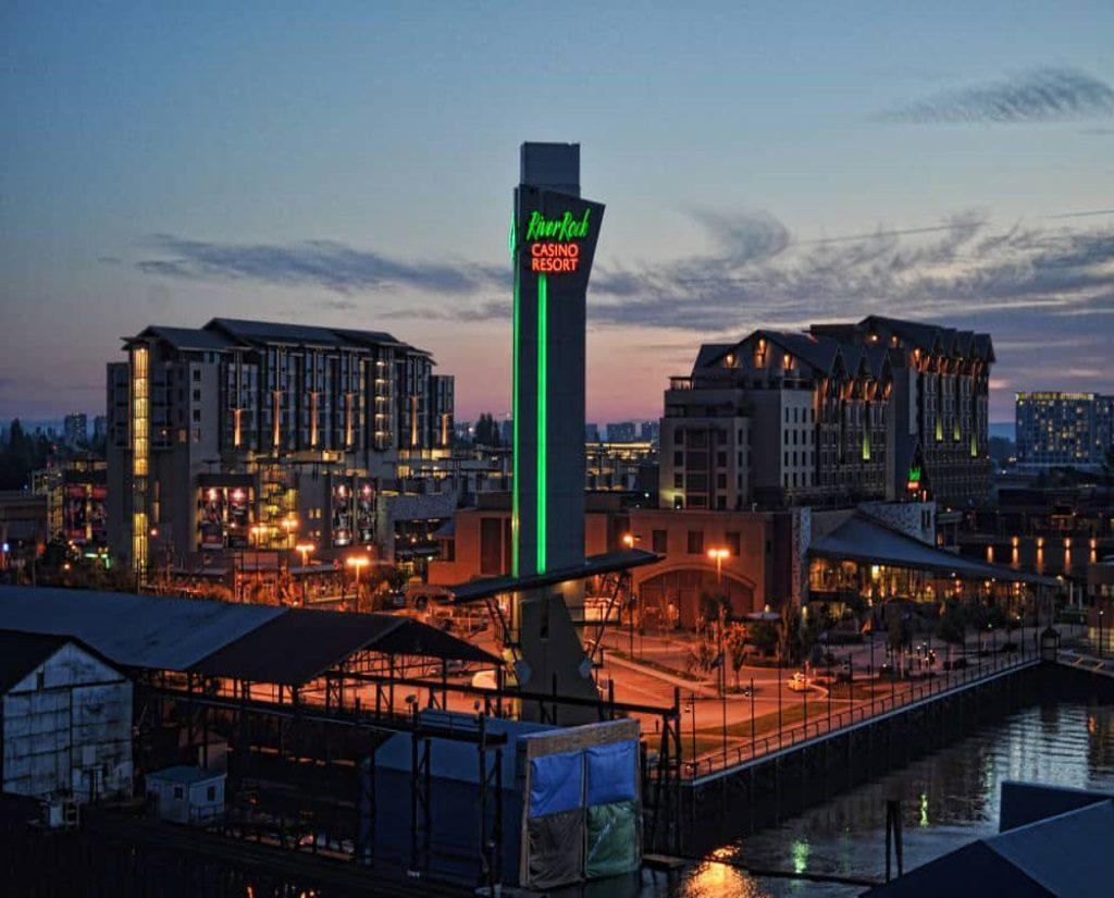 Casino In Richmond