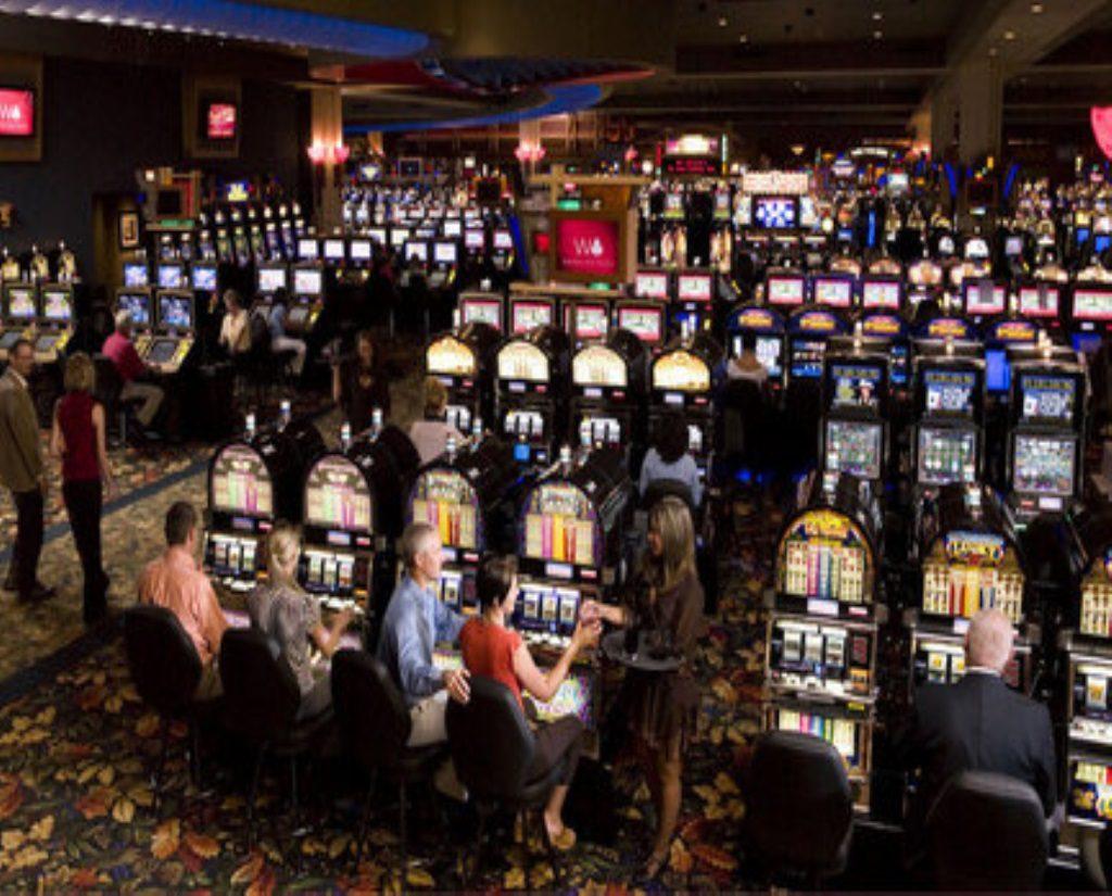 Casino herunterladen ijji