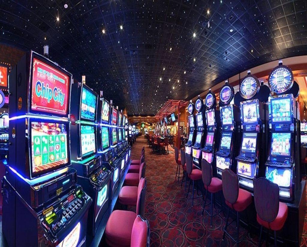 Richmond va casino rentals all cars in casino royale