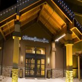 Menominee Casino Resort