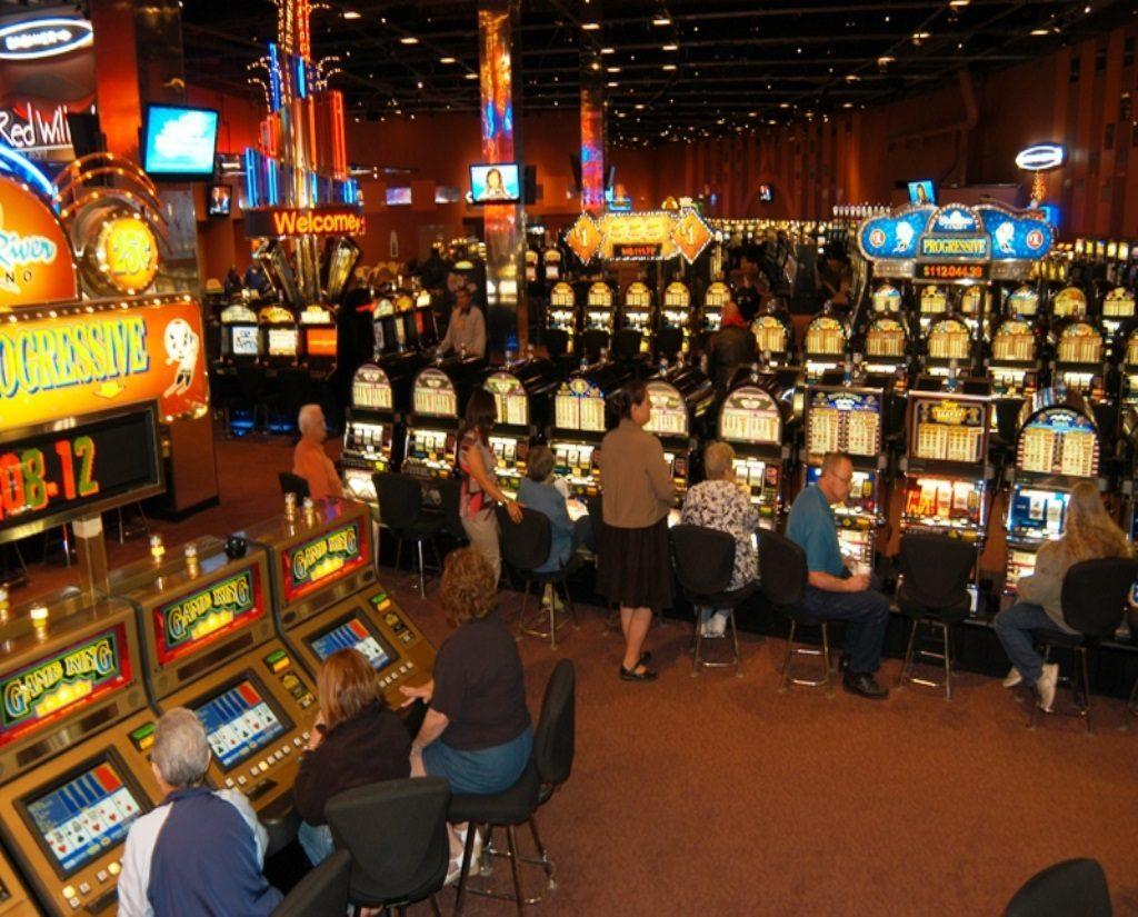 Ethete casino the venice casino